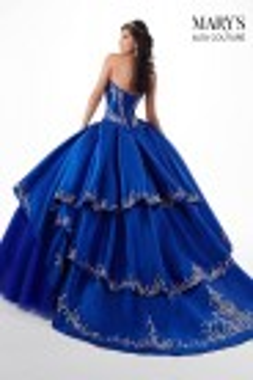 Marys Bridal - Dress Style MQ3020