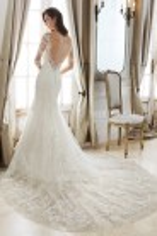 Sophia Tolli - Dress Style Y11876HB Mara
