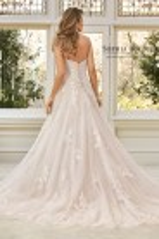 Sophia Tolli - Dress Style Y11940 Aspen
