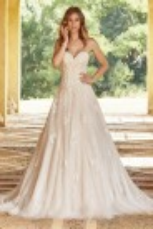 Sophia Tolli - Dress Style Y11940LB Aspen