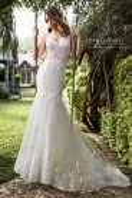 Sophia Tolli - Dress Style Y11941A Nicola
