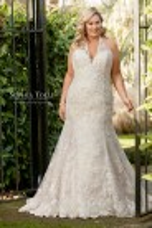 Sophia Tolli - Dress Style Y11942 Marnie