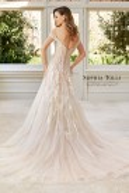 Sophia Tolli - Dress Style Y11949 Adrienne