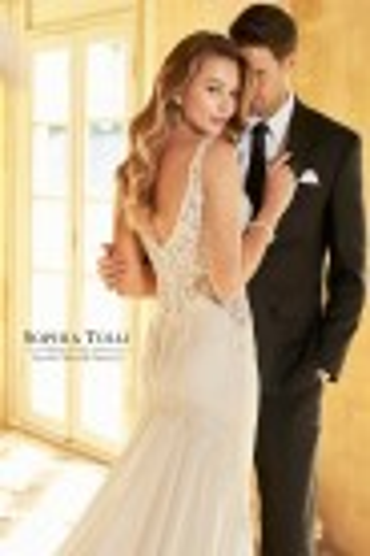 Sophia Tolli - Dress Style Y11950 Summer