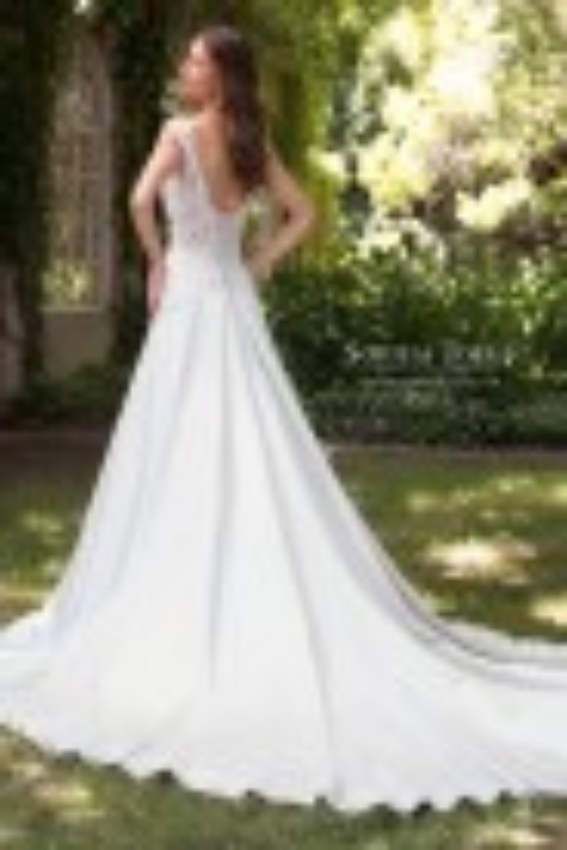 Sophia Tolli - Dress Style Y21814 Larimar