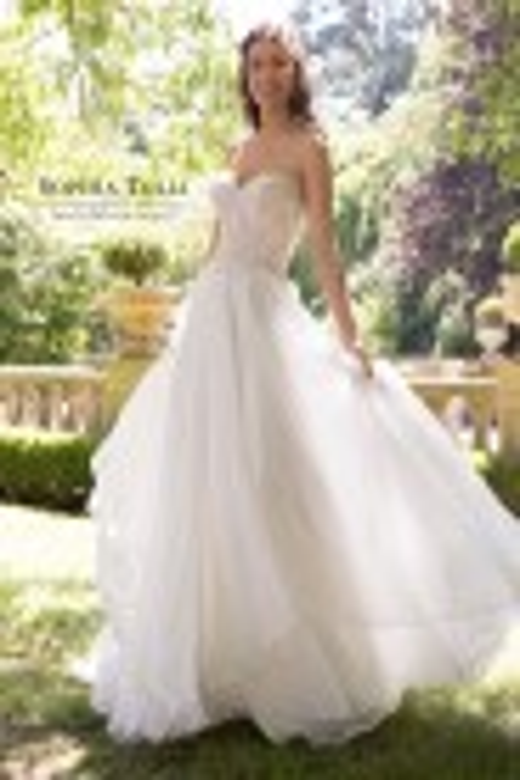Sophia Tolli - Dress Style Y21826 Almandine