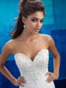 Allure Bridals 9420 Bridal Dress