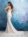 Allure Bridals - Dress Style 9566
