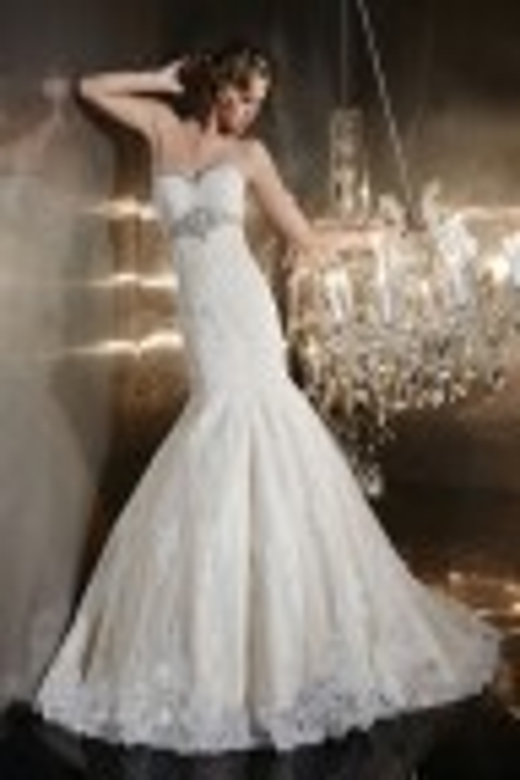 Christina Wu 15533 Wedding Dress