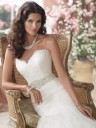Martin Thornburg for Mon Cheri 114274 MacClare Bridal Dress