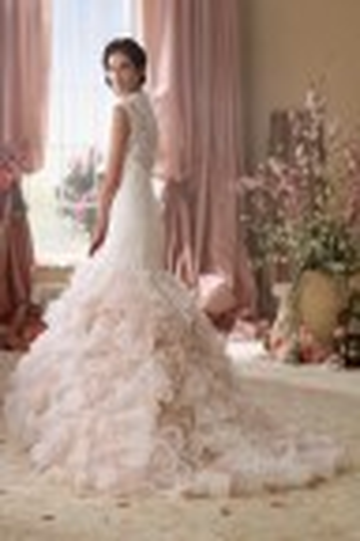 Martin Thornburg for Mon Cheri 114276 Crawley Bridal Gown