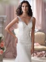 Martin Thornburg for Mon Cheri 114284 Wilkins Wedding Dress