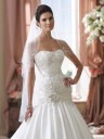 Martin Thornburg for Mon Cheri 114288 Ethel Bridal Gown