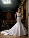Martin Thornburg for Mon Cheri 213242 Violetta Wedding Gown
