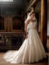 Martin Thornburg for Mon Cheri 213247 Hillary Wedding Dress