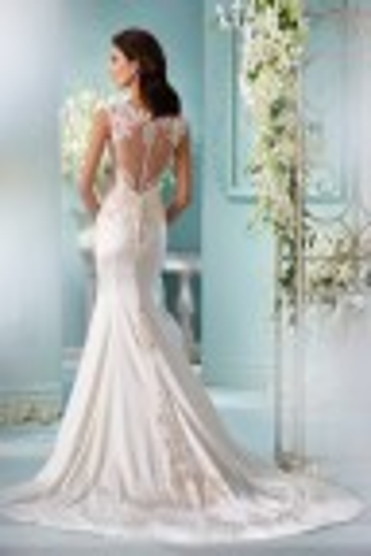 Martin Thornburg for Mon Cheri 216244 Larmina Bridal Dress