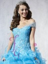 House of Wu 56257 Quinceanera Dress