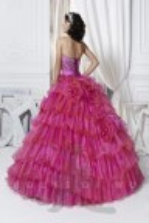 House Of Wu 26707 Quinceanera Dress