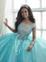 House of Wu 56313 Quinceanera Dress