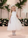 Joan Calabrese 114326 Flower Girl Dress