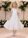 Joan Calabrese 114341 Flower Girl Dress