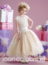 Joan Calabrese 215339 Flower Girl Dress