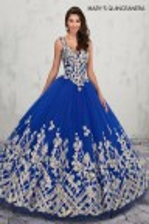 Marys Bridal - Dress Style MQ2018
