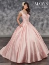 Marys Bridal - Dress Style MQ2025