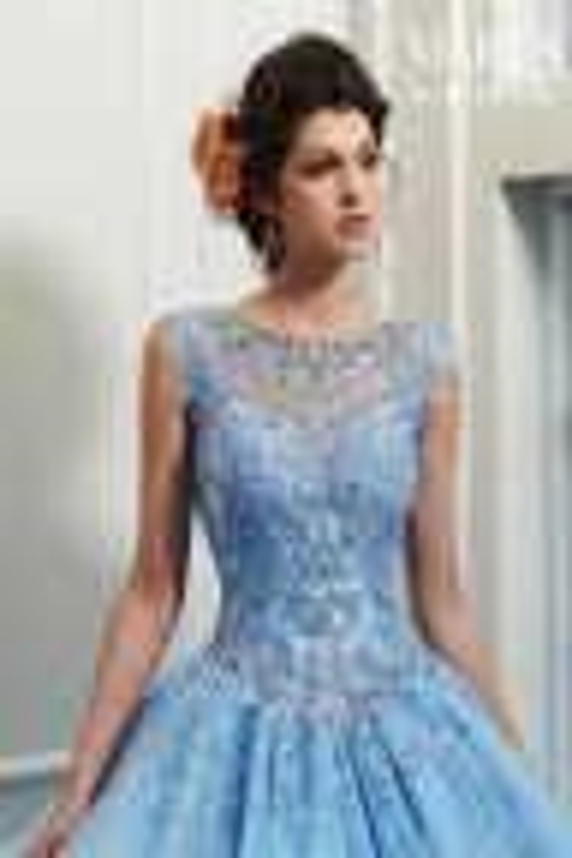 Marys Bridal - Dress Style MQ2029
