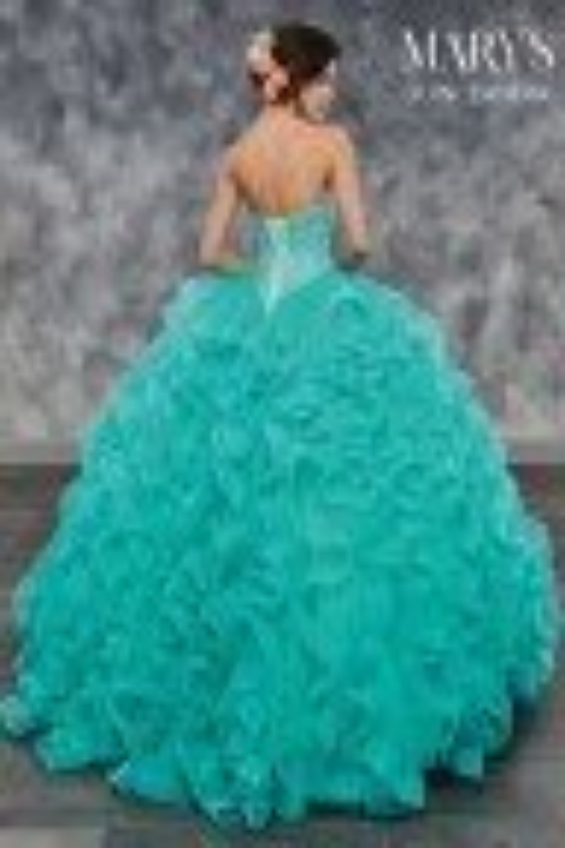 Marys Bridal - Dress Style MQ2030