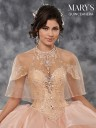 Marys Bridal - Dress Style MQ2034