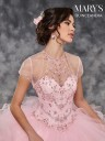 Marys Bridal - Dress Style MQ2040