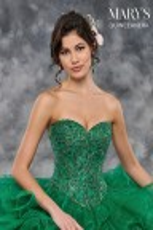 Marys Bridal - Dress Style MQ2042