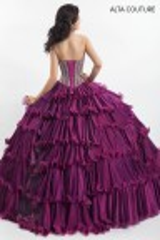 Marys Bridal - Dress Style MQ3010