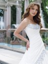 Sophia Tolli Y1900 Camille Wedding Dress