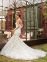 Sophia Tolli Y21375 Camellia Wedding Dress