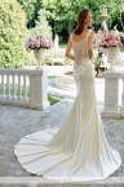 Sophia Tolli Y21662 Fontana Wedding Dress