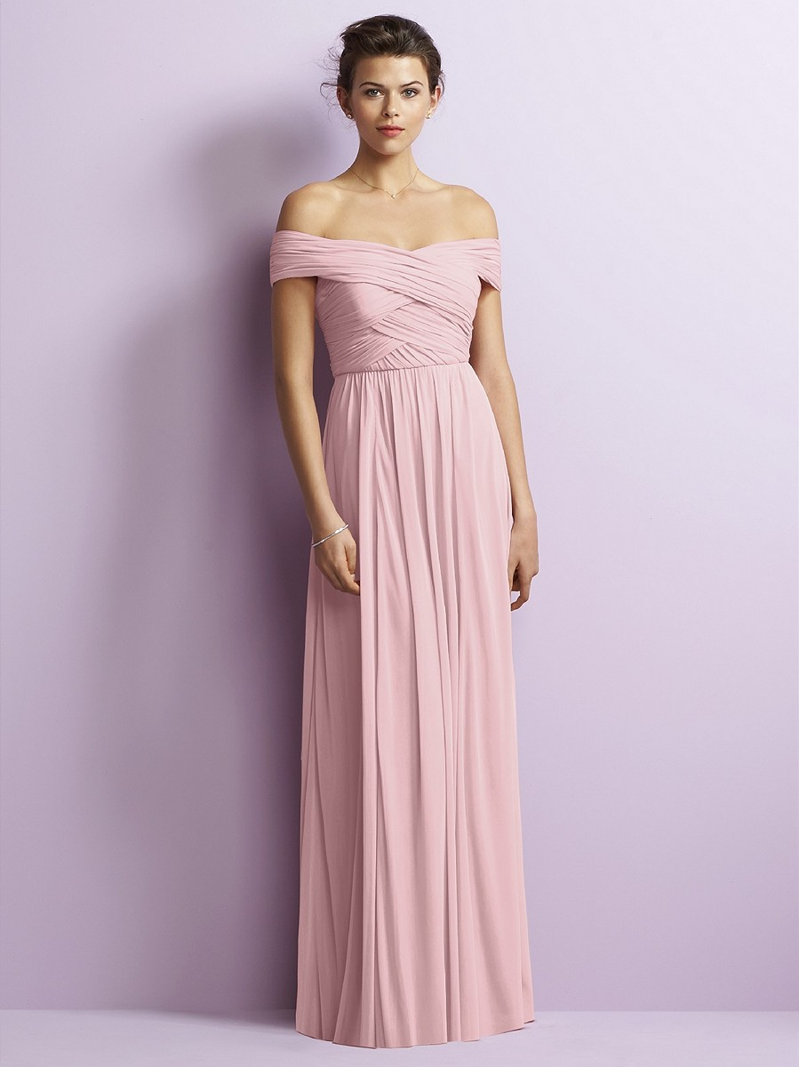 Jenny Yoo Jy514 Bridesmaid Dress Madamebridal Com