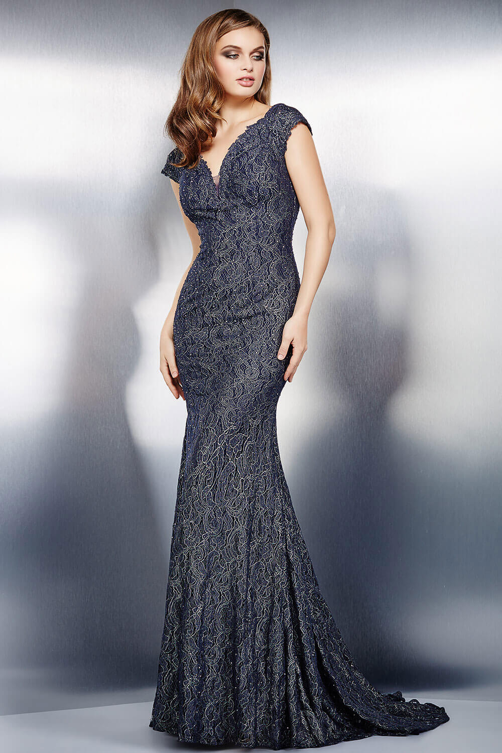 Jovani 26846 Evening Dress | MadameBridal.com