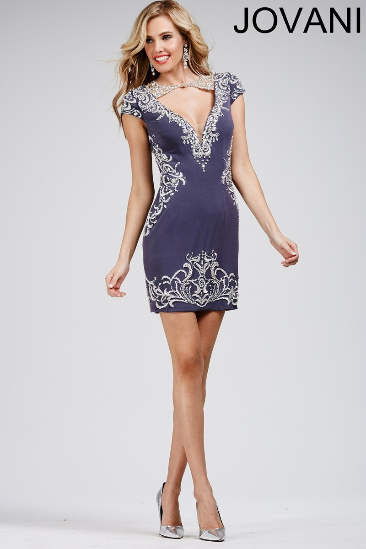 Jovani Short Dress