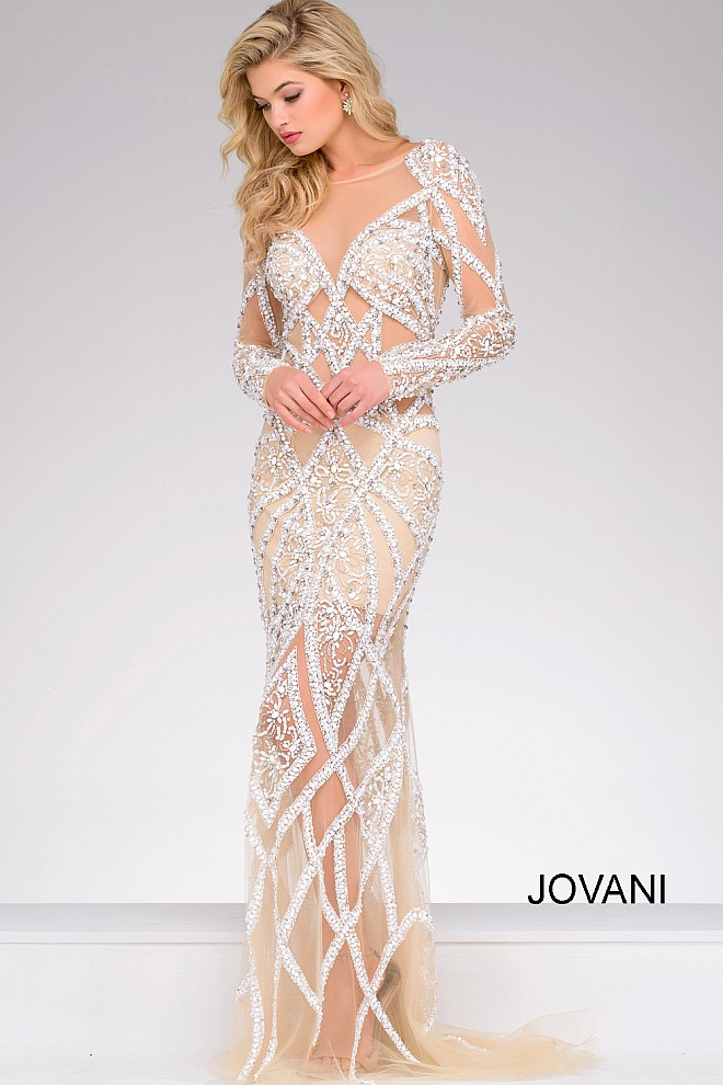 Jovani 32202 Prom Dress Madamebridal Com