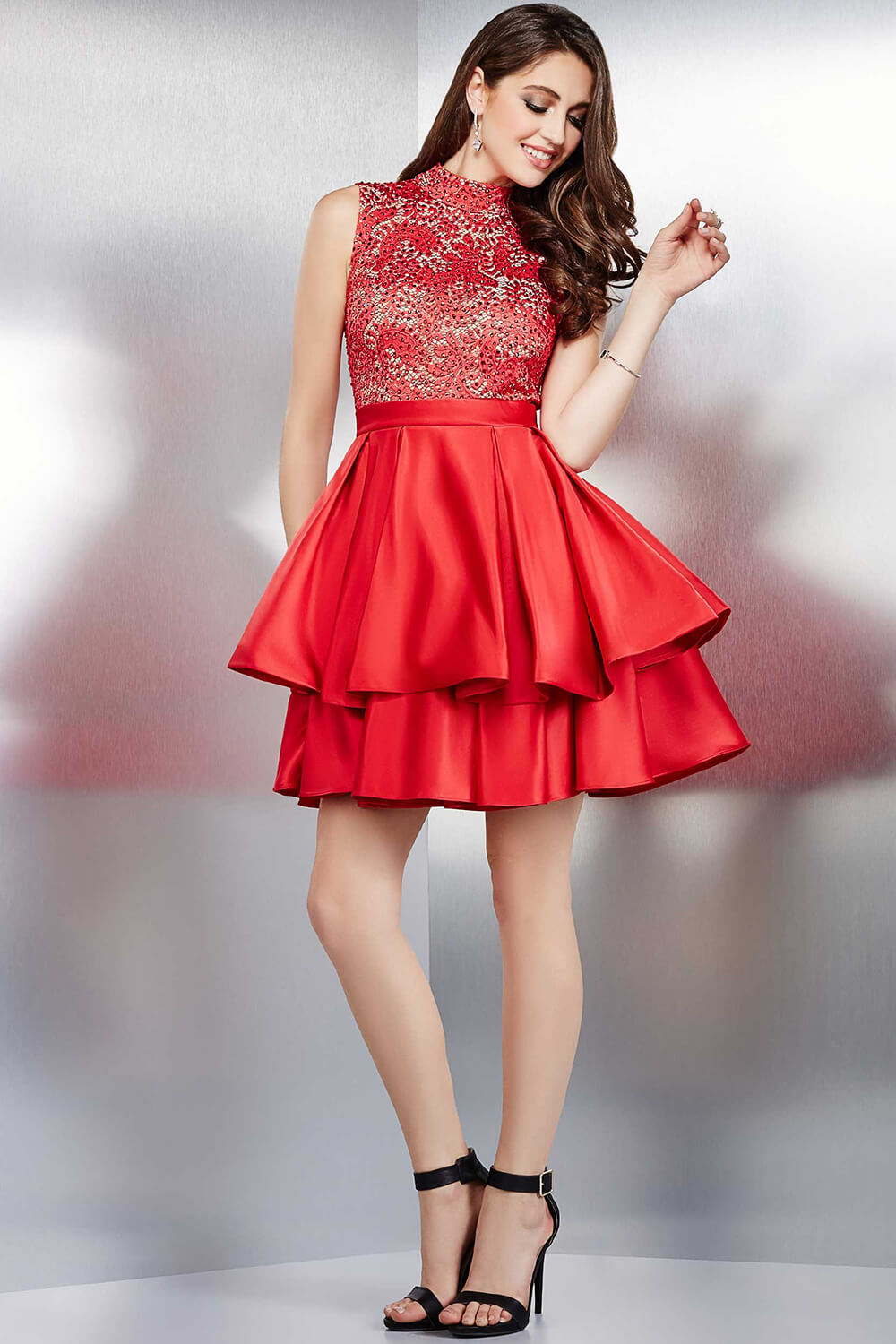 Jovani 33607 Party Dress Madamebridal Com