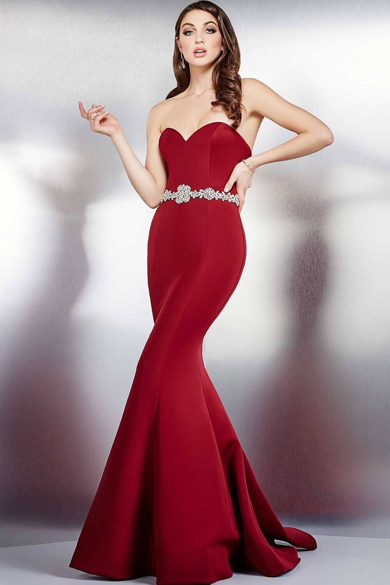 Jovani 34010 Evening Dress | MadameBridal.com