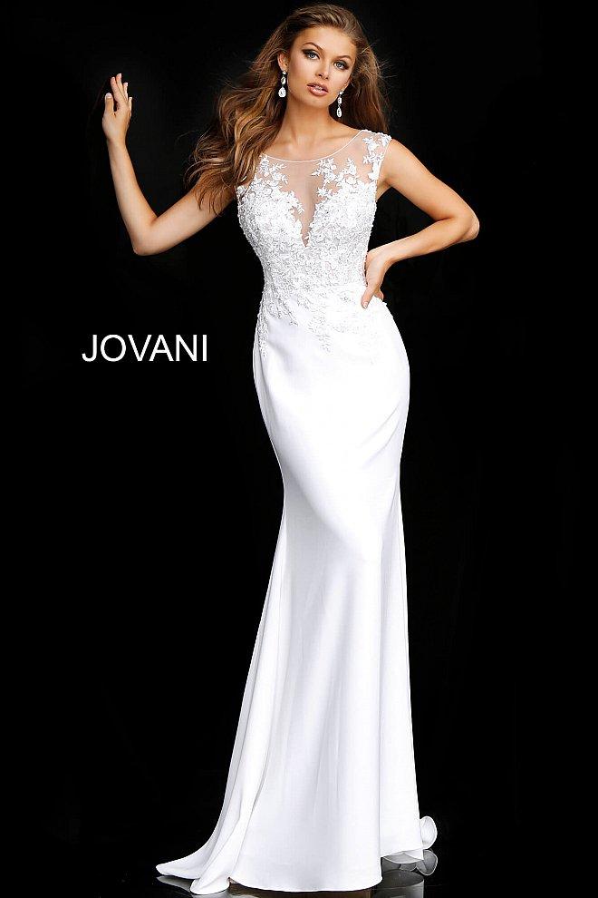 Jovani Jb68166 Dress Madamebridal Com
