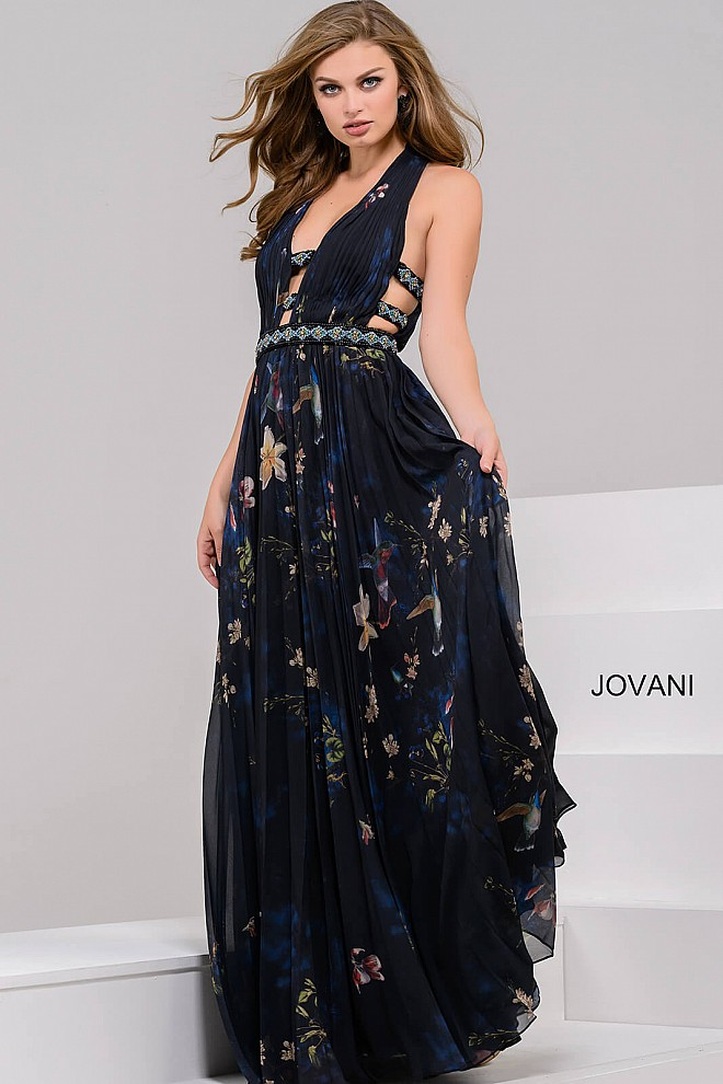 Jovani JP48386 Evening Dress | MadameBridal.com