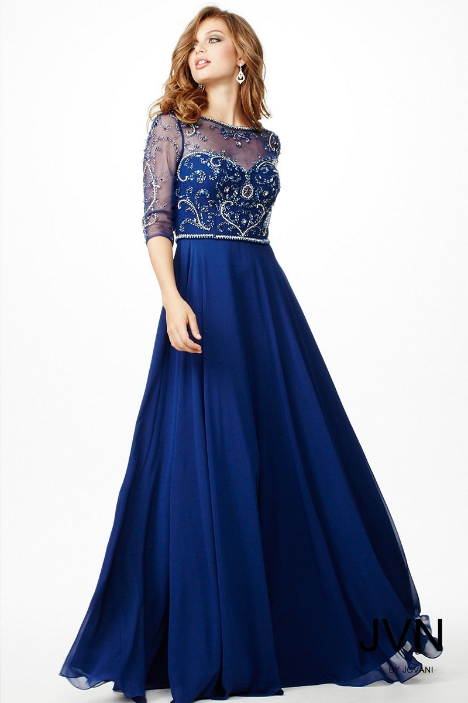 Jovani JVN31443 Evening Dress | MadameBridal.com