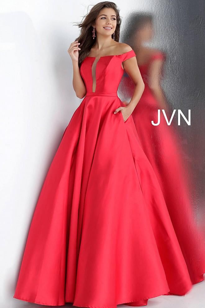 Jovani Jvn62743 Dress Madamebridal