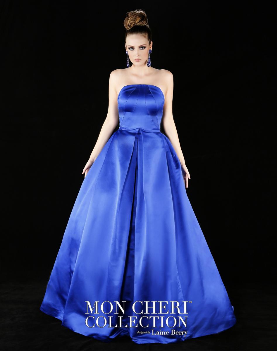 Laine Berry by Mon Cheri MCLB11626 McKenna Ballgown Dress ...