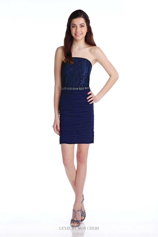 Lexie By Mon Cheri Tw21608 Junior Party Dress