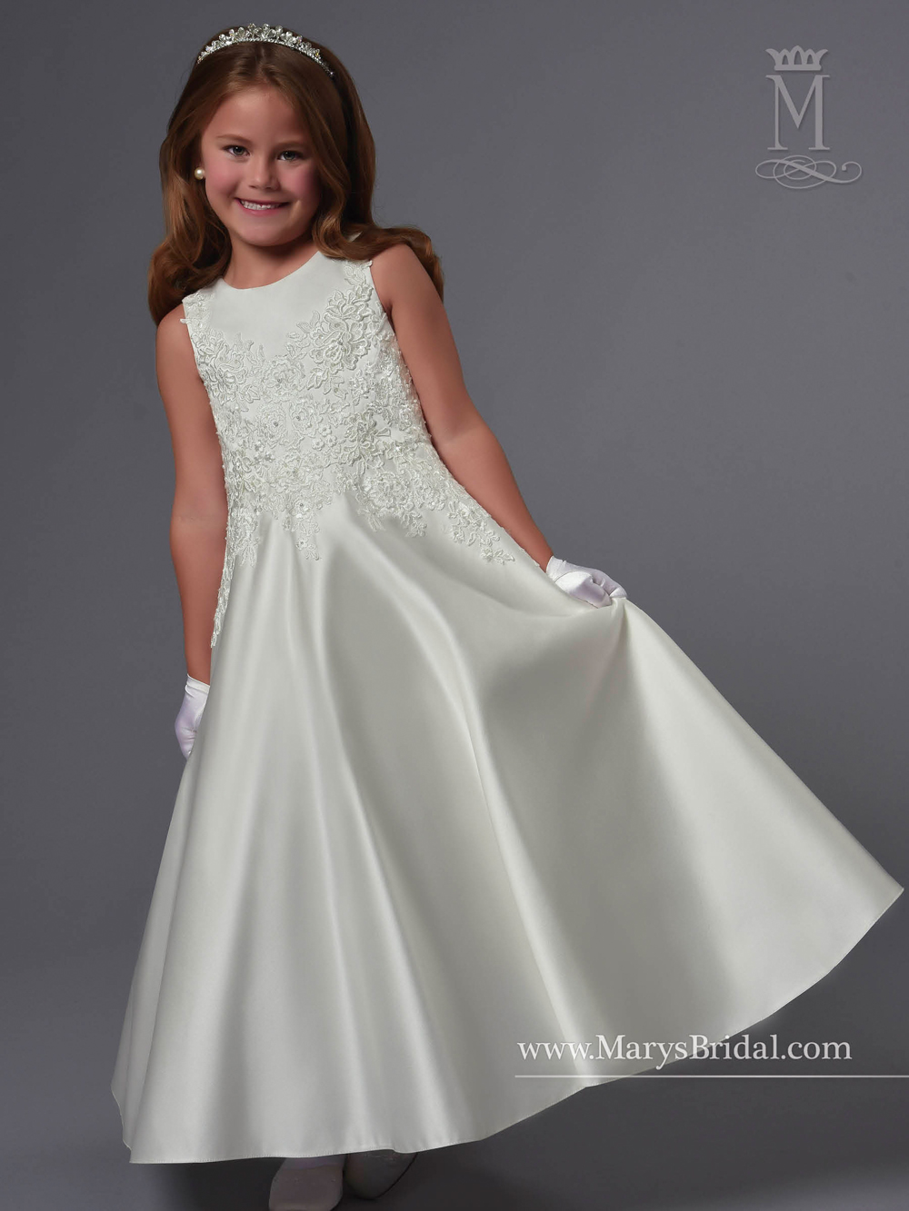 Marys bridal f555 flower girl dress madamebridal mightylinksfo